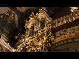 J.S. BACH Partite diverse sopra il corale O Gott, du frommer Gott BWV 767, A. Staier
