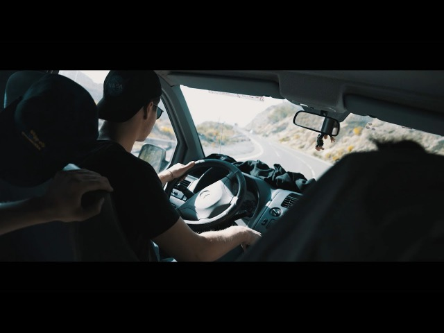 ODESZA - Late Night - Official Video