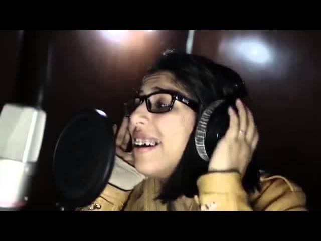 Enty Saad lamjarred ft Dj Van 2014 Cover by Omar Belmir Rajaa Belmir