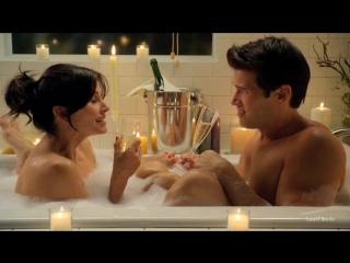 О неудачном свидании в ванне (Город хищниц 1х03)