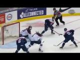 WJC Preliminary Round Highlights- USA 5, SVK 2