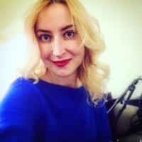 Екатерина Гоц