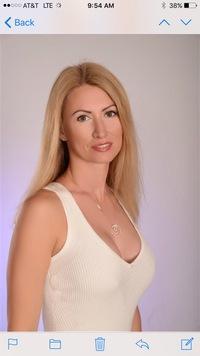 Evgenia Hamilton