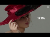 100 Years of Beauty - France