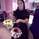 Раяна Асланбекова фото #46