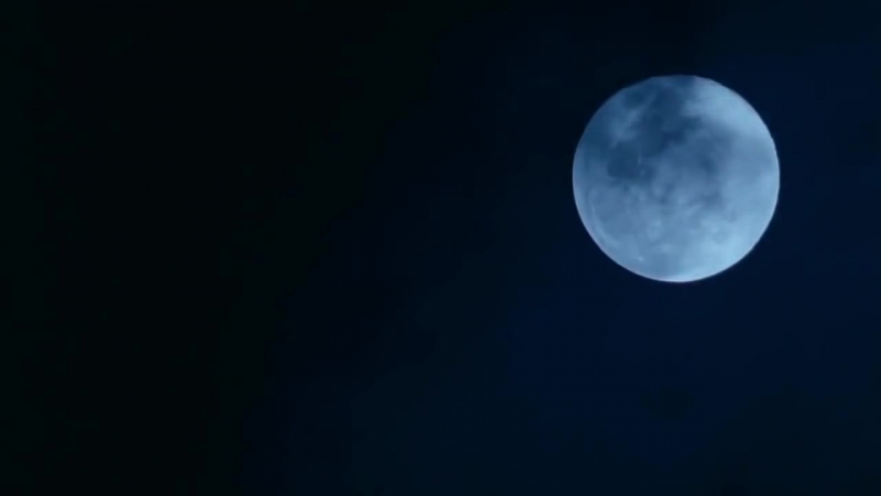 Claude Debussy - Clair de Lune / Клод Дебюсси - Лунный свет