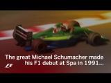 2017 Belgian Grand Prix | F1 Fast Facts