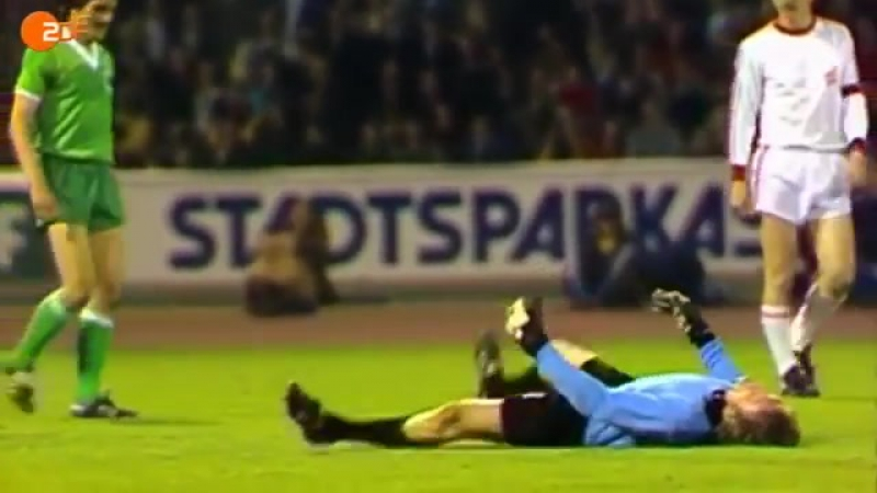 Sepp Meier Kult-Keeper der Bundesliga