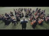 Россия услышит: Тюмень поёт гимн