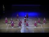 DanceDay-2. Хореографический ансамбль