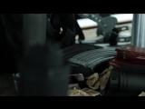 Новое оружие спецподразделений-Глушитель ФСБ ФСО СОБР Группа А Альфа спецназ ФСКН Гром КГБ