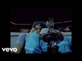 Неизвестная ошибка Lil Yachty - Forever Young ft. Diplo новый клип