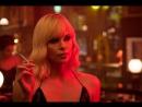 Отрывок из фильма взрывная блондинка