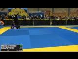 Breanna Stikkelman vs Kayla Patterson 2016 IBJJF No-Gi World Championships