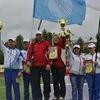 Физическая культура и спорт Завьяловского района
