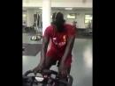 Мамаду Сако приступил к тренировкам