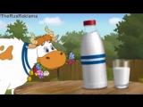 Реклама Молоко Простоквашино - Заслуженная награда