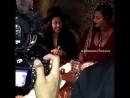 2017: День Рождение вице-президента Roc Nation, Ленни Сантьяго.