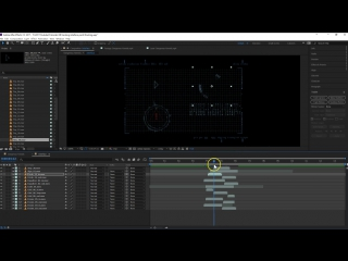 Motion Tracking in After Effects (Sci-Fi Interface)   Cinecom.net