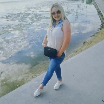 Таня Кушнір