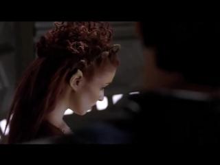 Андромеда 49 (Lisa Ryder)