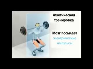Высокие технологии в спорте.