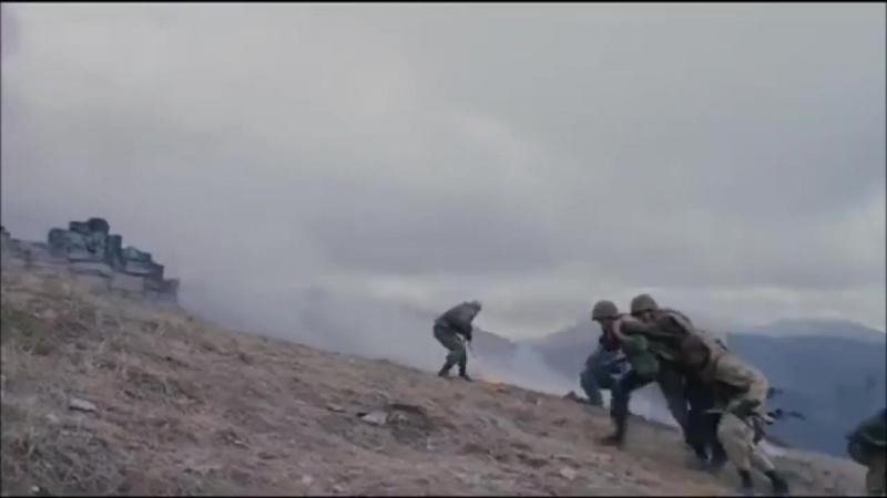 Армейские Песни - Здравствуй мама