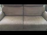 🍃Презентация химчистки дивана Преображение на Ваших глазах ☝🏻