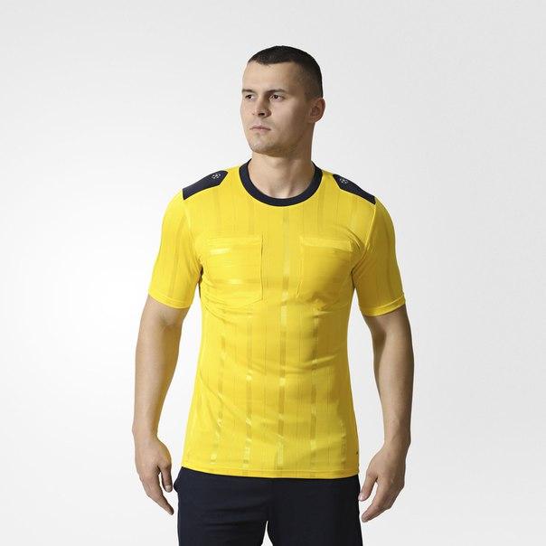 Футболка Лига чемпионов УЕФА Referee