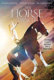 Танцы на лошади / The Horse Dancer (2017)