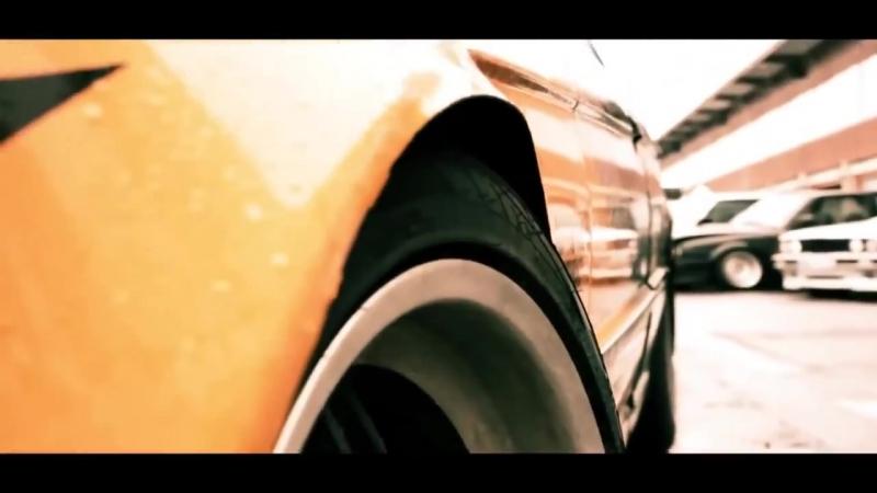 DRIFT BMW M5 E34 Дрифт бмв м5