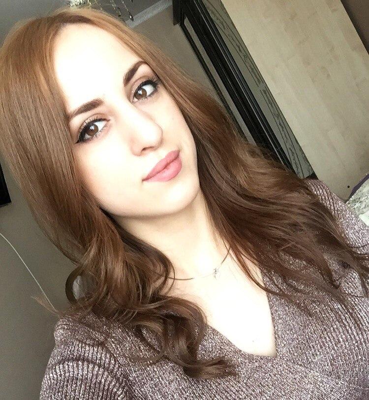 Аиша Гамзатова, Сургут - фото №2