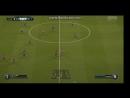 Тотенхэм-Атлетико Мадрид второй тайм
