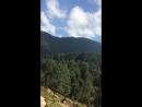 Прогулка по горным козьим тропам😆😂👍