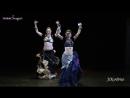 Philippa Moirai and Afsana ATS® @ Tribal Prague 2015