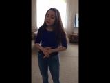Илюза Гайсина - Синнэн башка (кавер)