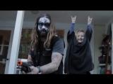 Black Metal Babysitting 2