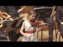 Violin Concerto composed by Alma Deutscher _ 3rd mov_ Allegreo vivace e scherzando