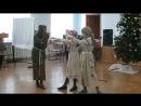 Утренник20122016, песня Бабок-Ёжек