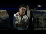 Vittorio Grigolo - E lucevan le stelle - Arena di Verona 2012 (1)