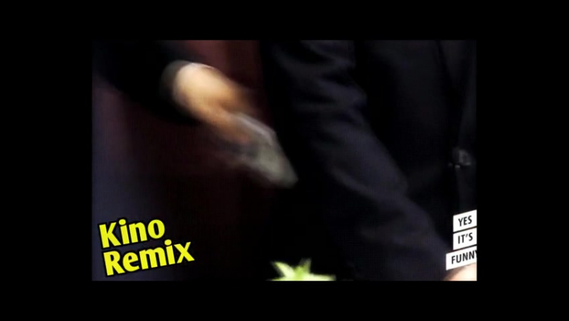 Kino remix по следам саммита g20 2017 Путин Трамп call pon dem chezidek