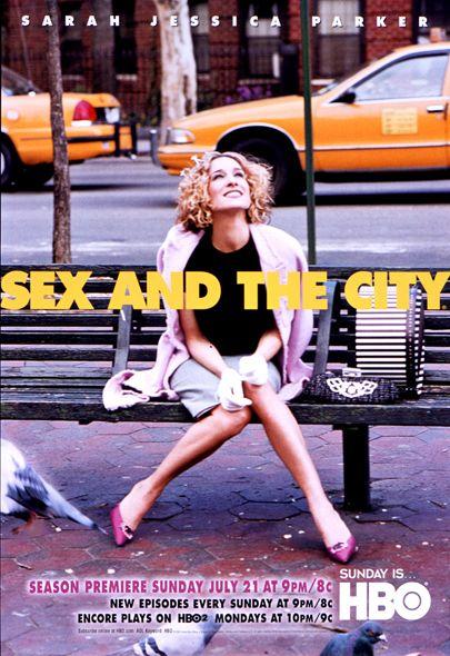 Секс в большом городе 6 сезон 20 серия