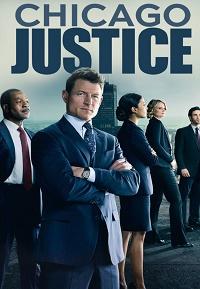 Правосудие Чикаго 1 сезон 1-5 серия BaibaKo | Chicago Justice