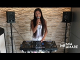 Mia Amare female DJ House Mix - Pioneer XDJ-RX live set 2016 Best of House Music