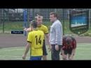 VK-версия Лига Чемпионов. Авиагородок - Электросила группа D, тур 1