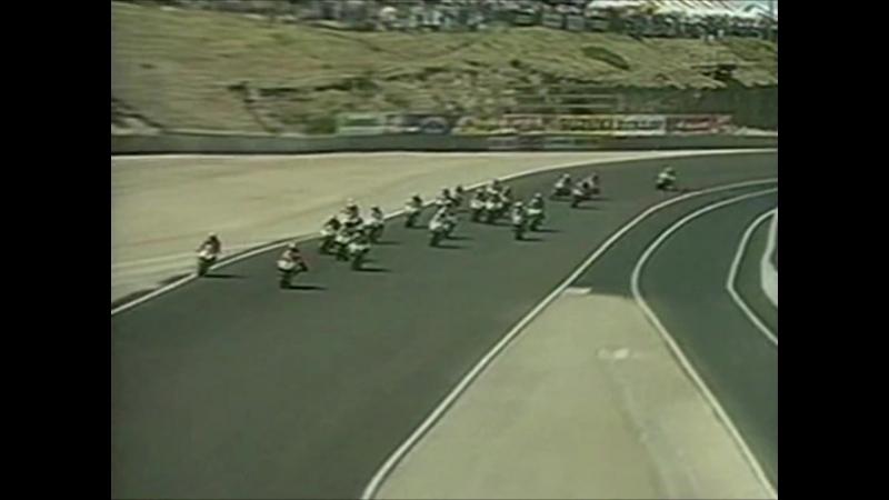 WSBK 1996 - Round 6, Laguna Seca