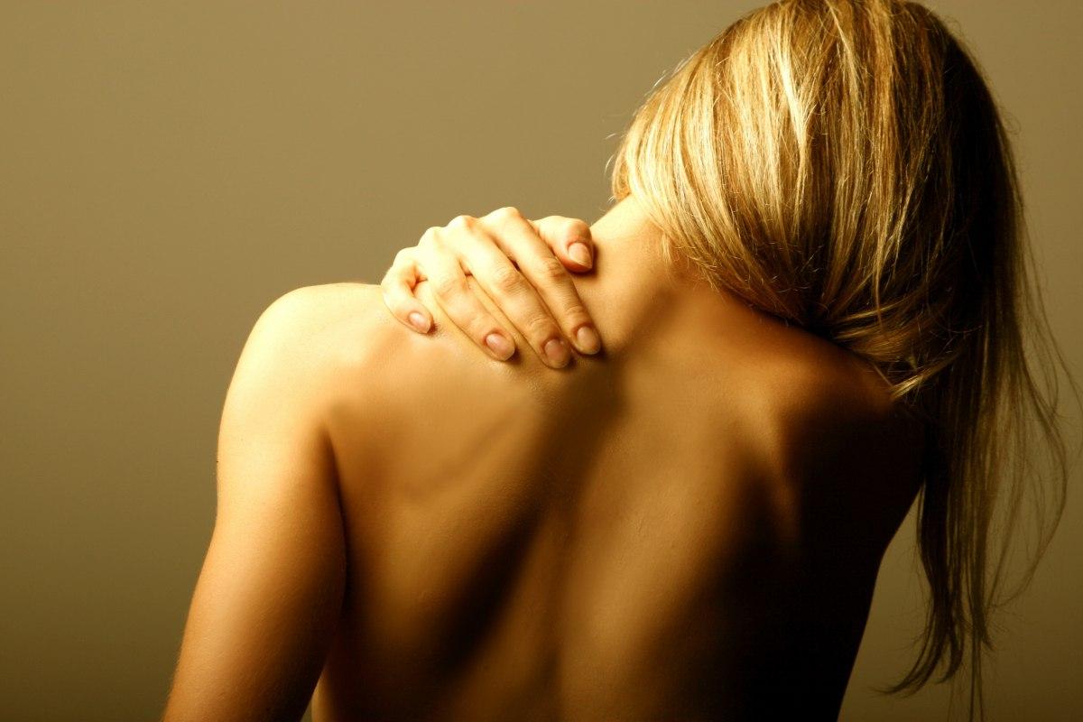 Шейная тяга при боли в шее