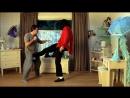 Очень страшное кино 4 Scary Movie 4 Michael Jackson