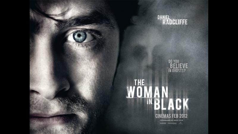 СМОТРИМ УЖАСТИКИ - Женщина в черном (2012)