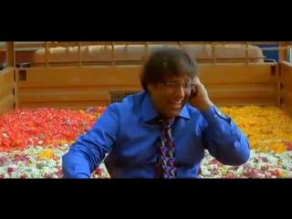Партнёр. Индийский фильм. 2007 год.